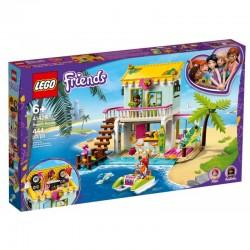 LEGO FRIENDS 41428 Domek na Plaży