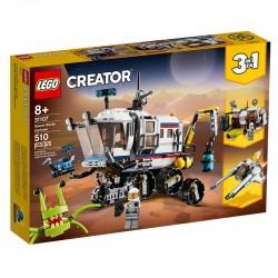 LEGO CREATOR 31107 Łazik Kosmiczny