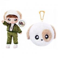 Na! Na! Na! Surprise Doll Seria 2 Laleczka PIESEK 569244