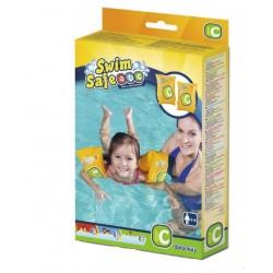Bestway RĘKAWKI DO PŁYWANIA Swim Safe 32033