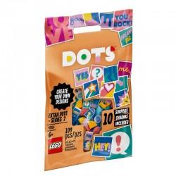 LEGO DOTS 41916 Saszetka z Dodatkami do Bransoletek Dots Seria2