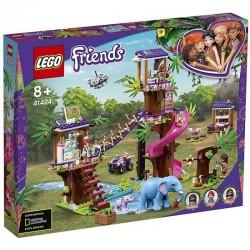 LEGO FRIENDS 41424 Baza Ratownicza