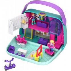 Mattel POLLY POCKET Mini Centrum Handlowe GCJ86