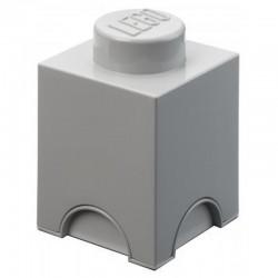 LEGO Pojemnik 1 na Zabawki Szary