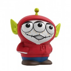 Mattel Disney Pixar POTWOREK REMIX Miguel Coco GMJ35