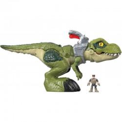 Imaginext Jurassic World T.Rex Szczękozaur GBN14