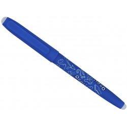 ASTRA Długopis Ścieralny Zmazywalny NIEBIESKI 6982