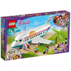 LEGO FRIENDS 41429 Samolot z Hearthlake City