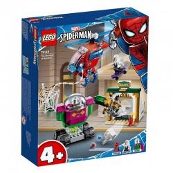 LEGO 76149 SPIDER-MAN Groźny Mysterio
