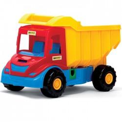 WADER - 32151 - Pojazdy - Multi Truck - Wywrotka