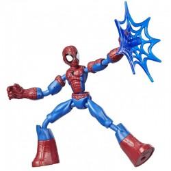 Spider-Man Band and Flex FIGURKA SPIDER-MAN E7686