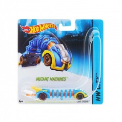 Hot Wheels Samochodzik MUTANT MACHINES Centi Speeder CGM83