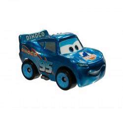 Mattel CARS Mini Racers Autko Zygzak McQueen Dinoco GLD31