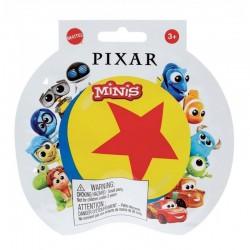 Mattel DISNEY PIXAR MINIS Minifigurka Niespodzianka GMC43