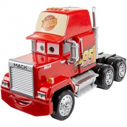 Mattel CARS AUTA Ciężarówka Maniek FCX78