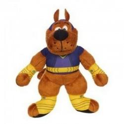 SCOOBY-DOO! Maskotka Pluszak Super Scooby-Doo 07192