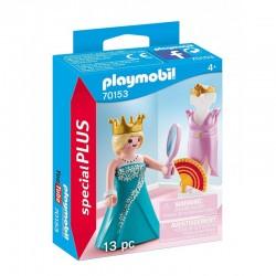 PLAYMOBIL 70153 Special Plus KSIĘŻNICZKA Z MANEKINEM
