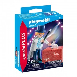 PLAYMOBIL 70156 Special Plus MAGIK