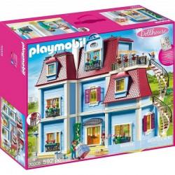 PLAYMOBIL Dollhouse 70205 DUŻY DOMEK DLA LALEK