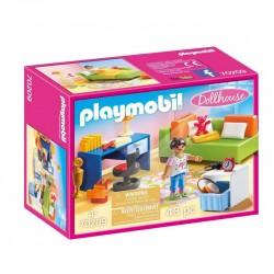 PLAYMOBIL Dollhouse 70209 POKÓJ NASTOLATKA