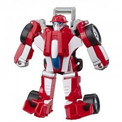 Hasbro TRANSFORMERS Rescue Bots Academy HEATWAVE E5692