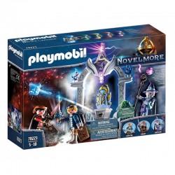 PLAYMOBIL Novelmore 70223 ŚWIĄTYNIA CZASU