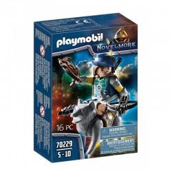 PLAYMOBIL Novelmore 70229 KUSZNIK Z WILKIEM