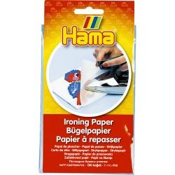 Hama - 224 - Papier do Prasowania - Zestaw Uzupełniający