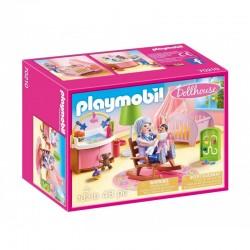 PLAYMOBIL Dollhouse 70210 POKOIK DZIECIĘCY