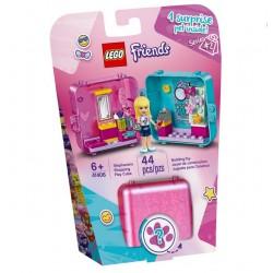 LEGO FRIENDS 41406 Kostka Do Zabawy Stephanie SERIA 2