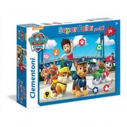 CLEMENTONI Puzzle Maxi 24 el. PSI PATROL 24049
