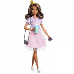 MATTEL Lalka Barbie Princess Adventure Lalka Teresa GML69