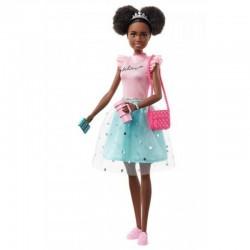 MATTEL Lalka Barbie Princess Adventure Lalka Nikki GML70