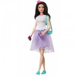 MATTEL Lalka Barbie Princess Adventure Lalka Renee GML71