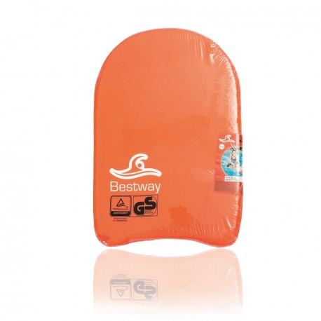 Bestway - 32109 - Deska do Pływania - Pomarańczowa