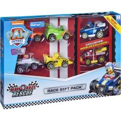 Spin Master PSI PATROL Ready Race Rescue ZESTAW 6 POJAZDÓW 6054522