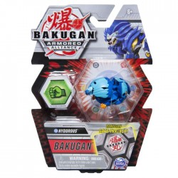 Spin Master BAKUGAN Armored Alliance HYDOROUS 2445