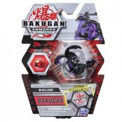 Spin Master BAKUGAN Armored Alliance NILLIOUS 2448