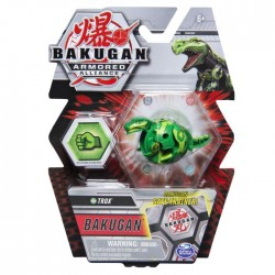 Spin Master BAKUGAN Armored Alliance TROX 2446