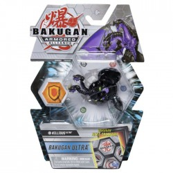 Spin Master BAKUGAN ULTRA Armored Alliance NILLIOUS ULTRA 2472
