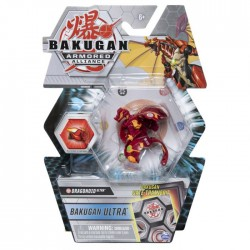 Spin Master BAKUGAN ULTRA Armored Alliance DRAGONOID ULTRA 2468