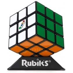 TM TOYS Układanka Logiczna Rubik's Cube KLASYCZNA KOSTKA RUBIKA 3x3 9422