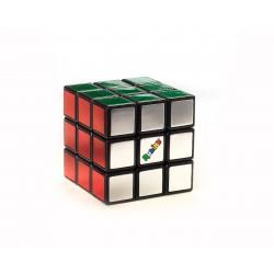 TM TOYS Układanka Logiczna Rubik's Cube KLASYCZNA METALICZNA KOSTKA RUBIKA 3x3 3028