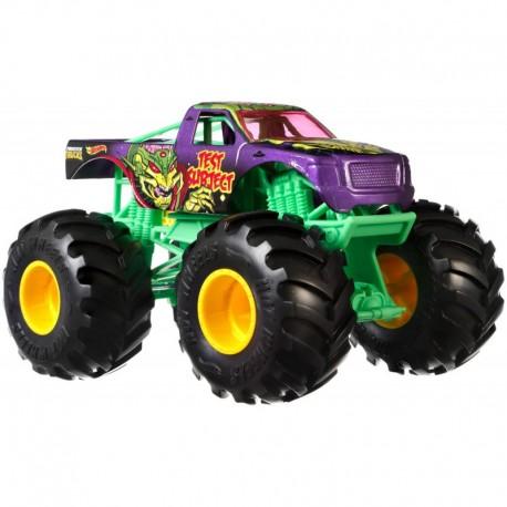 Mattel HOT WHEELS Monster Trucks TEST SUBJECT GBV38