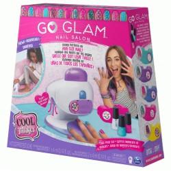 SPIN MASTER Cool Maker Go Glam ZESTAW DO OZDABIANIA PAZNOKCI 6054791