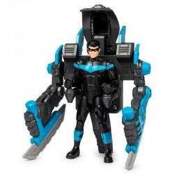 Spin Master DC NIGHTWING Mega Transformacja 4357