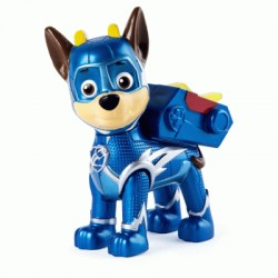 Spin Master PSI PATROL Mighty Pups Super Paws FIGURKA CHASE 4286