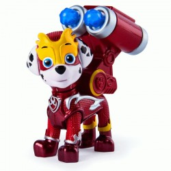 Spin Master PSI PATROL Mighty Pups Super Paws FIGURKA MARSHALL 4287