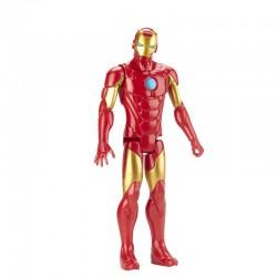Hasbro Marvel AVENGERS Titan Hero Series FIGURKA IRON MAN E7873