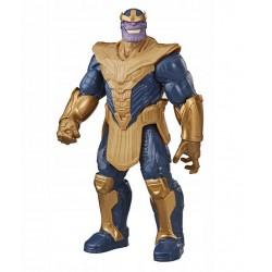 Hasbro Marvel AVENGERS Titan Hero Series FIGURKA THANOS E7381